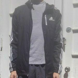 Adidas Essentials windbreaker